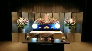横浜北部1日葬