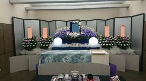 横浜市南部斎場 1日葬