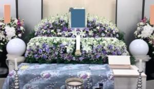 自宅家族葬