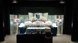 横浜市北部斎場(令和1年11月)
