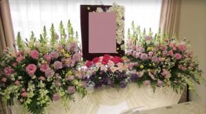 自宅での家族葬