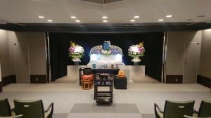 横浜市戸塚斎場(令和3年3月)